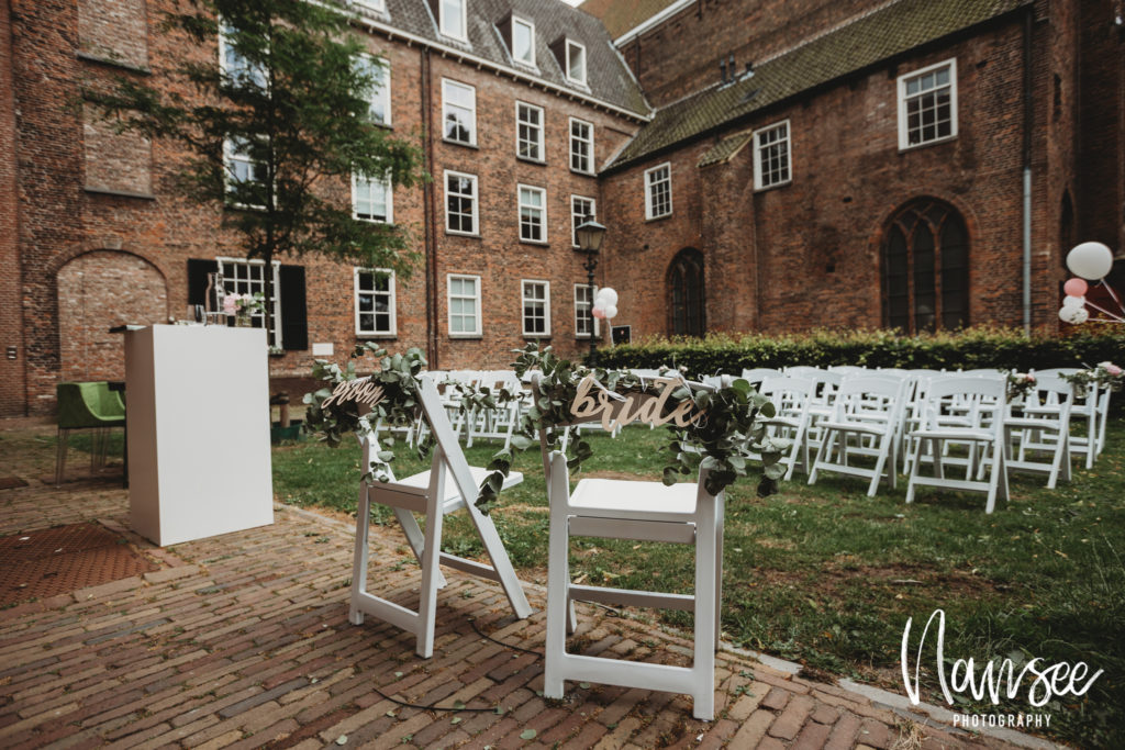 trouwen wedding Nanseephotography Harderwijk Zwolle trouwfotograaf