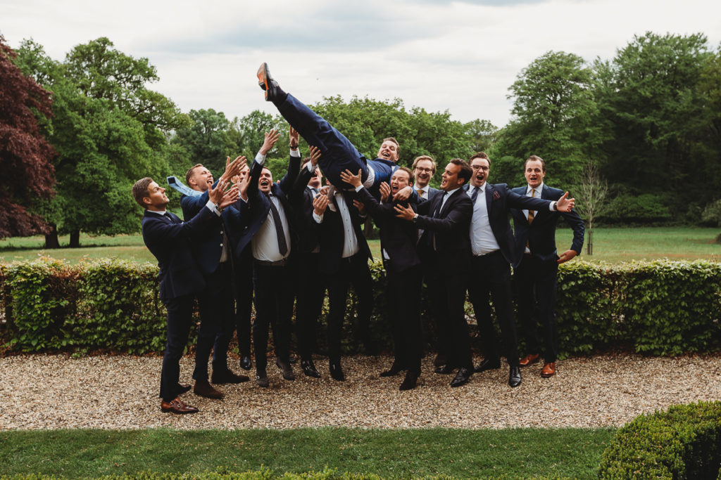 trouwen postbank Nederland bruiloft nanseephotography